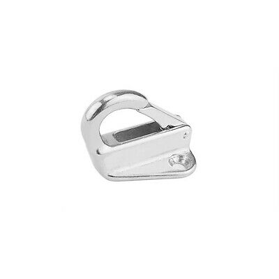 Marine 316 Stainless Steel Snap Type Fender Hook for Boat Yacht