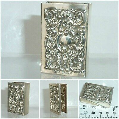 Fine Early Victorian 1868 English Antique Sterling Silver//gold gilt Apostle Spn