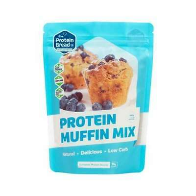 Protein Bread Co Protein Muffin Mix