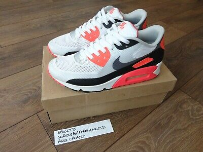 Nike Air Max 90 Hyperfuse London 'Home Turf' | Size?
