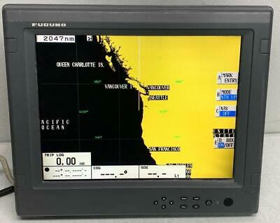 "Furuno 15"" MU-155C Color Display Marine Monitor"