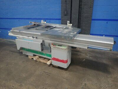 Andreou  Sliding Table Saw   11190850001