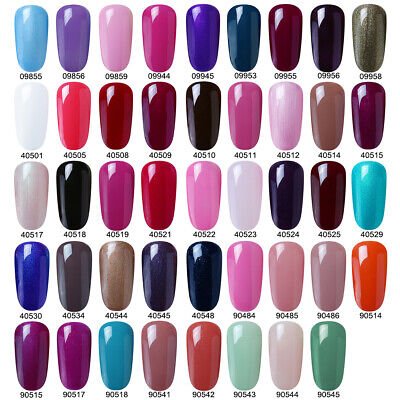 MS.QUEEN Gel Polish No Wipe Top Base Coat Lacquer Manicure Nail Art Black Friday