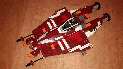 LEGO Star Wars - Republic Striker class Starfighter ( 9497)  Sammlung Auflösung