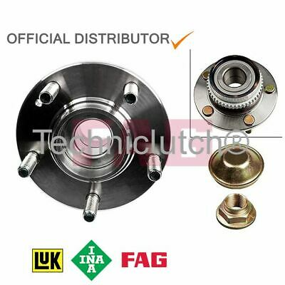 Ina Luk Wheel Bearing Kit For Hyundai Tucson Suv 2