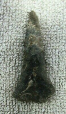 Ancient Indian Arrowhead Stone Drill Projectile Point Phelps County Missouri 4