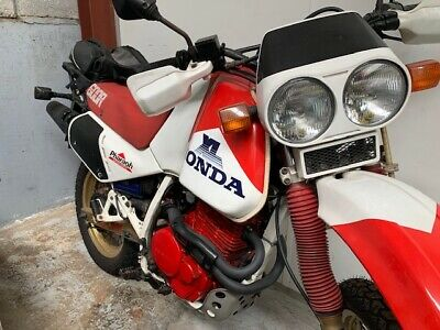 Honda Pharaoh XL600R 1987 600cc Limited Edition 1 of 300