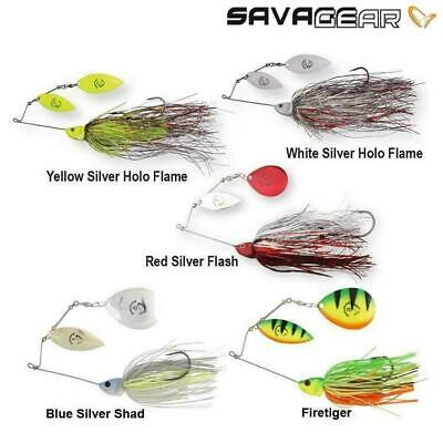 Savage Gear Da Mega Bush Spinnerbaits new 2019 crazy price