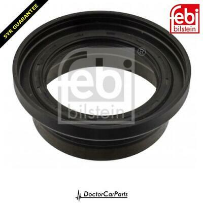x2 Differential Shaft Oil Seal FOR W203 C180 C200 2.0 00-/>02 Petrol Elring