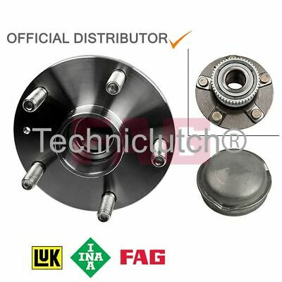 Ina Luk Wheel Bearing Kit For Daewoo Leganza Saloon --