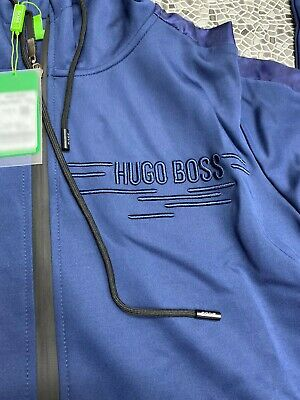 Mens Hugo Boss Tracksuit Sizes S.M.L.XL In all colours