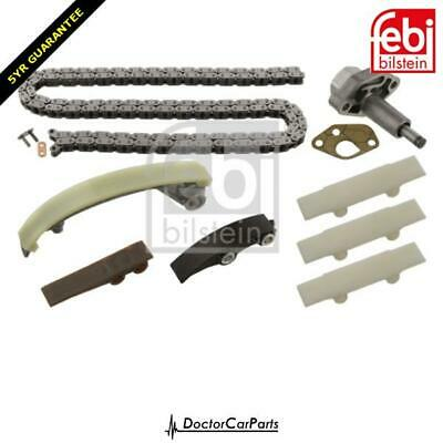 Timing Chain Kit FOR MERCEDES SL R107 80->85 380 SL 3.8 Convertible Petrol