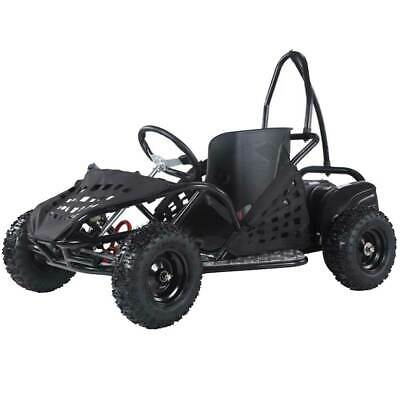 New 800W Kids Electric Go Kart free shipping