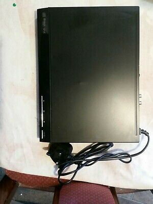 Sony DVP-SR760H Full HD DVD Player With HDMI Upscaling and USB Port