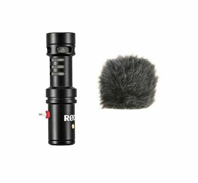 Rode VideoMic Me-L Microphone For Apple iOS Devices With Lightning Connector