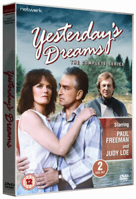Yesterday's Dreams - Paul Freeman & Judy Loe (DVD) (New & Sealed)