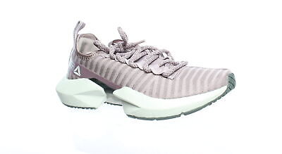 Reebok Womens Sole Fury Noble Orchid/Lilac Fog/Cold Grey 6 Running Shoes Size 6