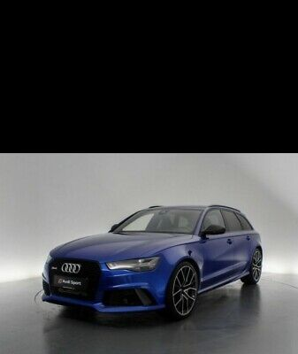 Audi RS6 Perfromance - 999€ OHNE ANZAHLUNG!