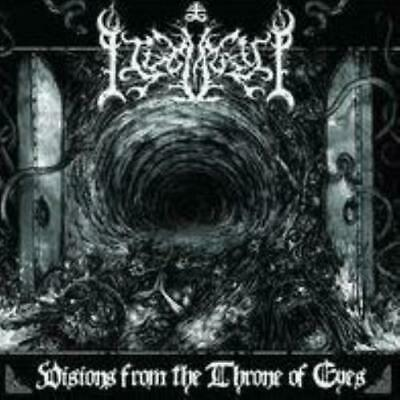 Idolatry: Visions From The Throne Of Eyes (Cd.)
