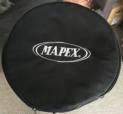 "Mapex 12"" / 13"" Drum Case - Tom Tom Case"