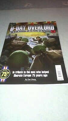 D-Day Overlord Magazine (2019)