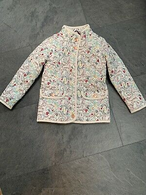 Girls Next Coat Age 5-6 Years New Without Tags