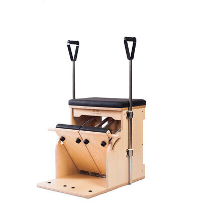 Pilates Combo Chair with Handles