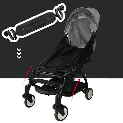 Foot Support Long Easy Install Stroller Pedal Adjustable Portable Baby Anti Slip