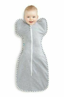 Love To Dream Swaddle UP 93% Cotton 7% Elastane Breathable Free Shipping