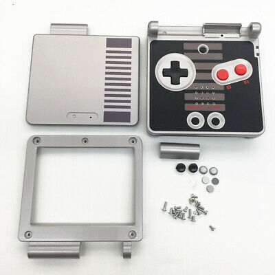 EC Replacement Limited Housing Shell Case for Nintendo Gameboy Advance SP GBA SP
