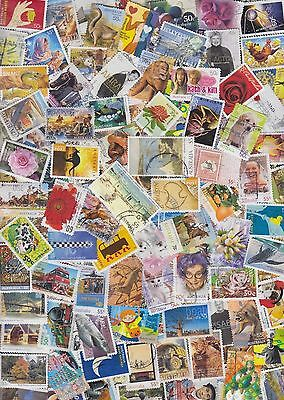 Quality Packet of 1000 Different Used  Australia Stamps~Collection~UK Seller