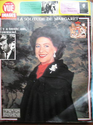 Point of View No No 1998 Princess Margaret Monaco Andrea and Charlotte 1986