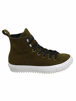 CONVERSE 139820C HIKER2 High Top Sneaker Leder braun 182073