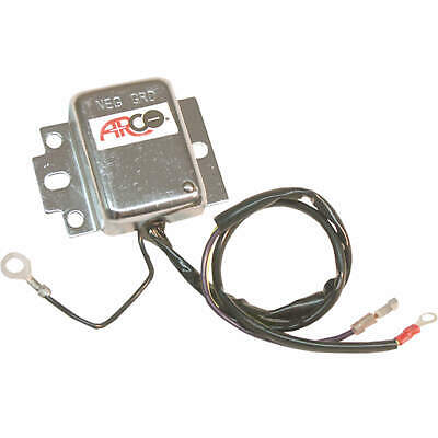 Arco VR404 MerCruiser OMC Prestolite Voltage Regulator 802327 383440 18-5711