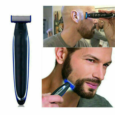 Multifunction Micro Touch Solo Electric Shavers USB Rechargeable Razors For Men
