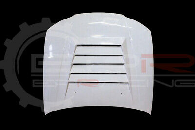 Nismo Style Vented Bonnet FRP For Nissan Silvia S15 200SX