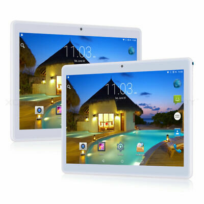 XGODY 10.1 INCH Android 6.0 1+16GB Tablet PC Phablet Unlocked Dual Camera Blue