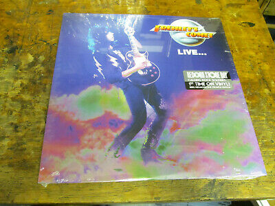 FREHLEY'S COMET Live LP eONE store stock SEALED RSD BLACK FRIDAY