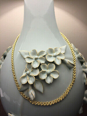 """14kt Yellow Gold Well Crafted Necklace 16"""" Long - NWOT - Presents Beautifully"""