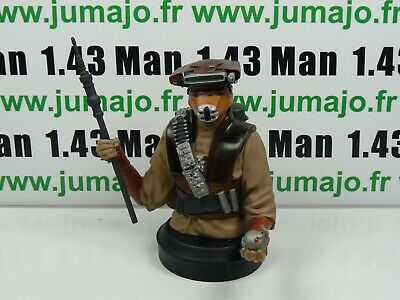 Bustes de collection STAR WARS ALTAYA : BOUSHH (Episode VI : Le Retour du Jedi)