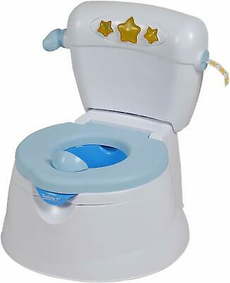 Smart Rewards Potty, Toilet Training Seat with Sounds