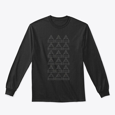 Mike Dawes Era Merchandise Gildan Long Sleeve Tee T-Shirt