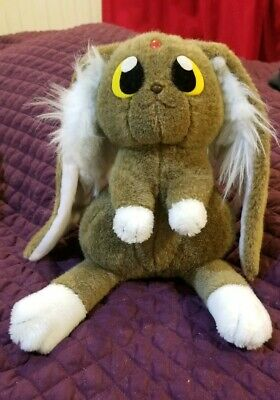 Tenchi Muyo Ryo Ohki Plush 9 Inch Plush Great Condition