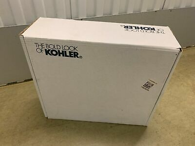 KOHLER K-45212-2BZ Hydrorail-R Beam Shower Column