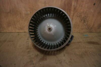Land Rover Discovery 3 Heater Blower Motor Fan