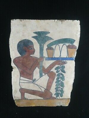 Ancient Egyptian Antiquities board  - 2686 BC