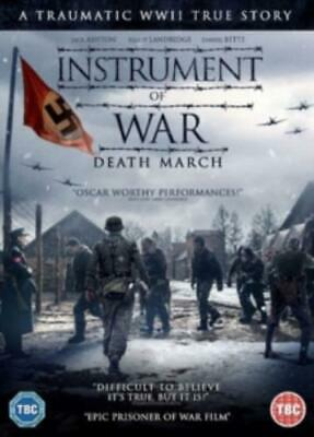 Instrument Of War <Region 2 DVD, sealed>
