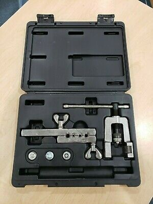 Blue Point TFM-428 Bubble Flaring Tool Pre-owned Free Shipping