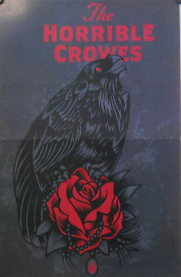 Horrible Crowes Poster (W5)
