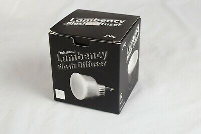 Lambrency flash diffuser - perfect for photo lover for Christmas! (226)
